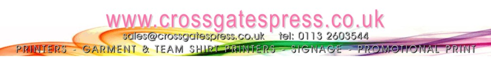 Crossgates Press