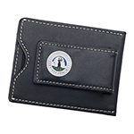 5614 Leather Money Clip Wallet