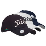 6513 Titleist Marker Printed Plus Performance Cap