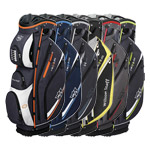 7027 Wilson Staff Nexus II Cart Bag