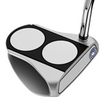 9210 Callaway White Hot Pro 2.0 2-Ball Putter