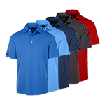 9939 Greg Norman Self Fabric Collar Textured Shirt (KX32)